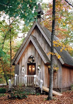 mentone wedding chapel in alabama
